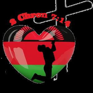 Logo for Website: National Repentance Malawi